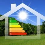 a energinio efektyvumo namai